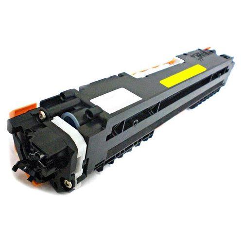Neutral kompatibel Toner für Canon 4367B002 729 Y Toner gelb, 1.000 Seiten für I-Sensys LBP-7010 c/LBP-7018 c/Lasershot LBP-7010 c/LBP-7018 c/Sater für Lasershot LBP-7000 Series