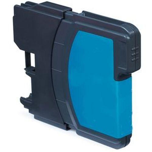 Neutral kompatibel Druckerpatrone für Brother LC985C für DCP-J 125