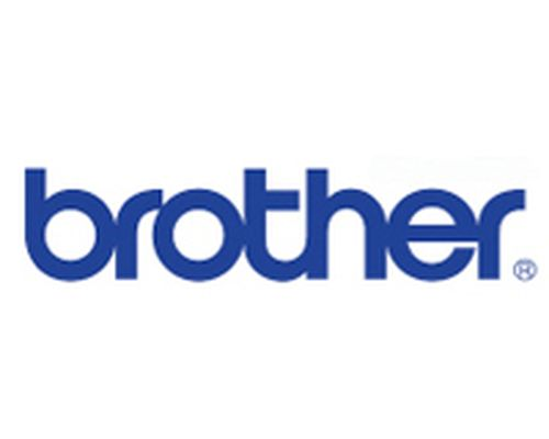 BROTHER Original Stempelfarbe rot PRINKR