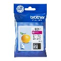 Brother Original Tintenpatrone magenta LC3211M